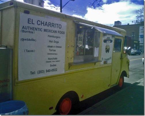 El Charrito - fixed