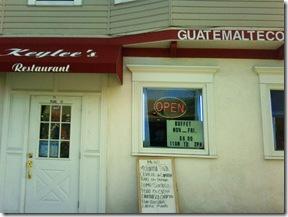 Keylee's Guatemalteco Restaurant