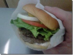 fresh-n-fast burger